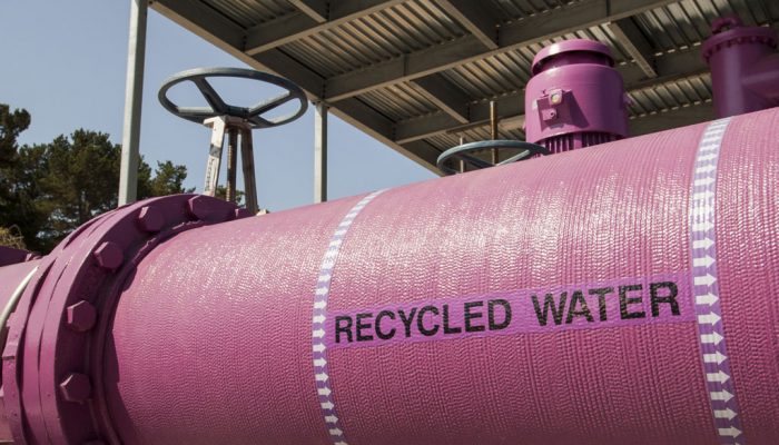 Learn More About Recycled Water