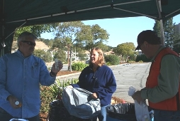 Marin County Take-Back Day
